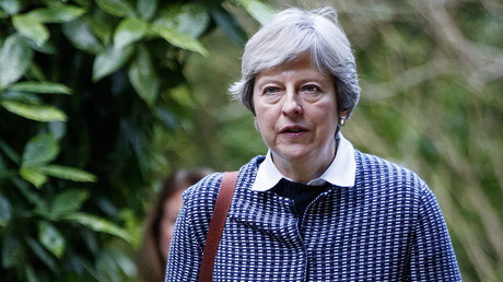 Is Brexit dead? Tory rebels turn on May's Brexit Bill with 300 amendments, 54 new clauses