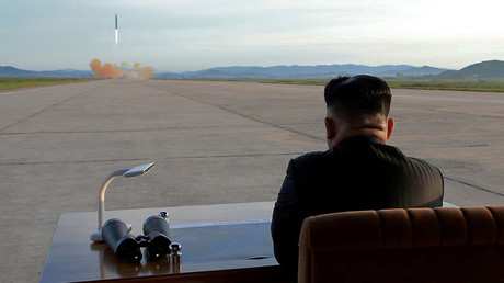 Ron Paul, North Korea & abolishing nuclear weapons