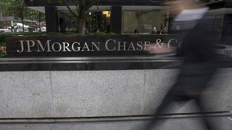 Uniting against corporatocracy, ALEC celebrates Trump, JP Morgan fraud