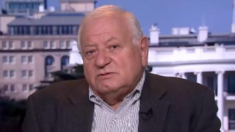 Migration exasperation? Demetrios Papademetriou, co-founder of the Migration Policy Institute
