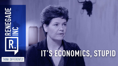 It's economics, stupid