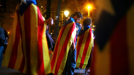 Catalonia's response on independence is not valid – Madrid