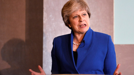 Emergency Brexit talks: Theresa May makes unannounced dash to Brussels to end deadlock