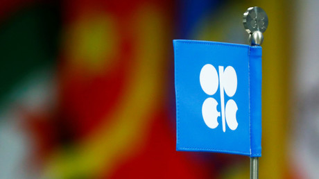 Oil price collapse cost OPEC countries over $1tn