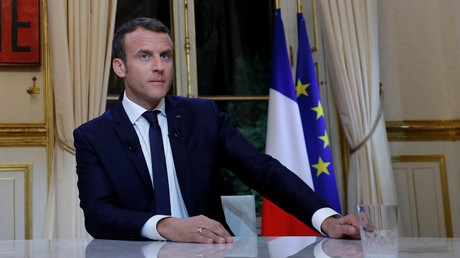 France to deport all criminal undocumented migrants – Macron