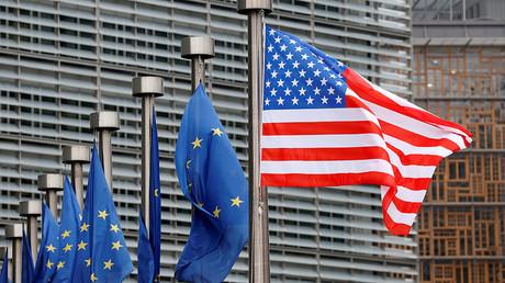 How the EU got a big boost after Trump's Iran move