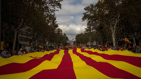 Catalan separatist leaders detained amid sedition investigation
