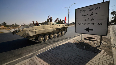 Barrels, ballots & ISIS: Why Iraq is taking back Kirkuk, and what the US will do about it