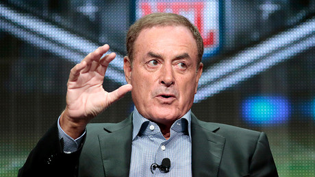 'Worse week than Weinstein': Veteran NFL broadcaster sorry for New York Giants' form comment