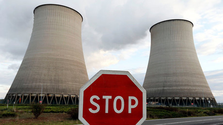 29 French nuclear reactors vulnerable to natural disaster – safety watchdog