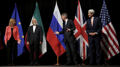 US broke the spirit & letter of Iran deal, Tehran 'completely compliant' – Russian Deputy FM