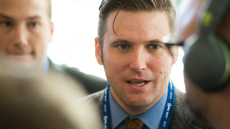 Richard Spencer speech prompts state of emergency declaration in Florida
