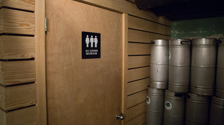 Headmaster apologizes for gender-neutral toilets that made pupils 'uncomfortable'