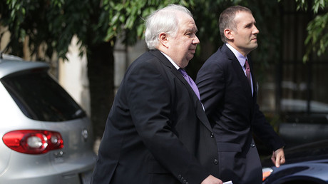 Iran nuclear deal 'spectacular,' would be sad to see it fall – Former Russian Ambassador Kislyak
