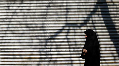 Quebec bans face veils in public sector, including on transport, in schools & hospitals