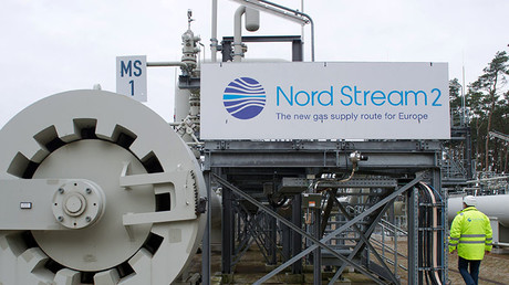 Russia's Nord Stream 2 pipeline sparks fierce war of words from Warsaw