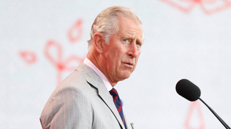 Prince Charles snubbed by N. Irish mayor over Bloody Sunday massacre