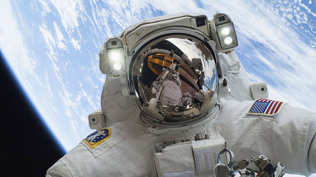 Astronaut completes essential ISS repairs despite worn-out tether & faulty jetpack