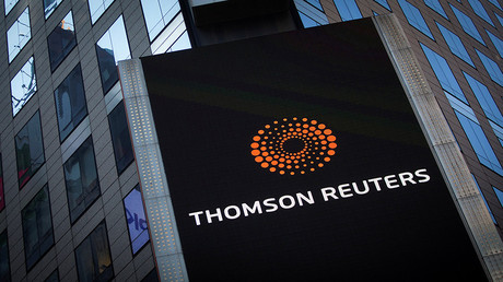 'You don't expect this in a democracy,' man wrongly put on Thomson Reuters 'terrorist' list tells RT