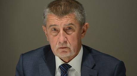 'Czech Donald Trump' election win – 'a real slam at the establishment'