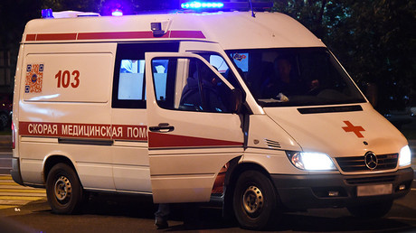 Serviceman dead after shooting 4 fellow Russian National Guard members in Chechnya