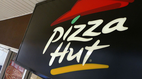 Pizza Hut pulls ad after offending stuttering Saudis
