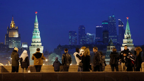 Davos 2018: Russia's economic growth driving foreign investor interest