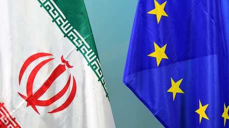 Tehran will 'stand against' Europe if it meddles in defense affairs – judiciary chief