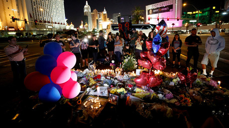 Who is liable for the Las Vegas shooting and how homelessness is a crime in San Diego