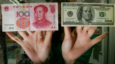 China's launch of 'petro-yuan' in two months sounds death knell for dollar's dominance