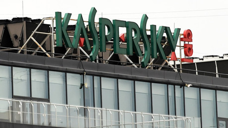 Kaspersky denies Russia used anti-virus software to steal NSA spying tools