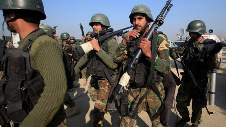 US wants Pakistan military force in Afghanistan but won't pay the cost – former intelligence chief