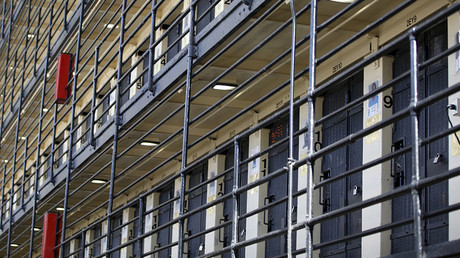 New Jersey Corrections criticized for banning 'New Jim Crow' book