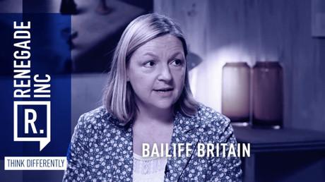 Bailiff Britain