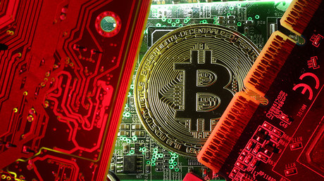 Bitcoin smashes another record, breaking through $6,300
