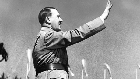 Hitler only joined the Nazis after being rejected by a bigger party, newly discovered document shows