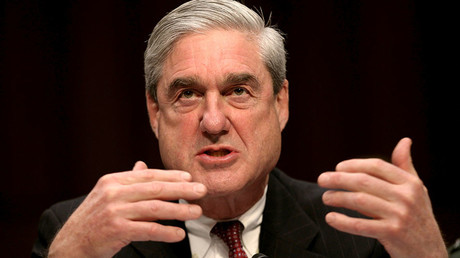Mueller's Russia probe has cost millions – DOJ