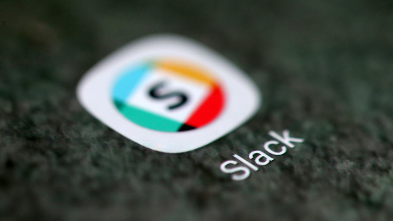 'Now I have to talk to people?': Work chat app Slack crashes, triggering user meltdown