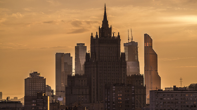 Doing business in Russia easier than in Italy or Belgium, World Bank rating shows
