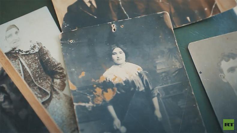 Fleeing 1917 revolution: Children of Russian émigrés cherish memories in Iran (VIDEO)