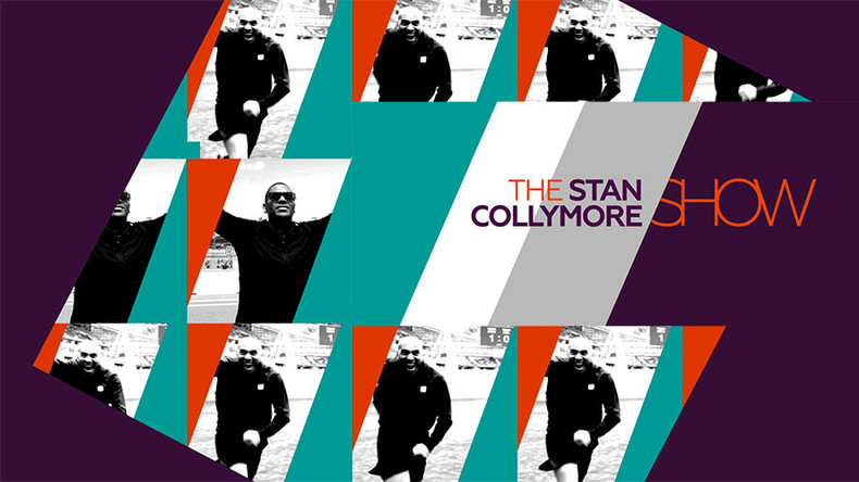 The Stan Collymore Show