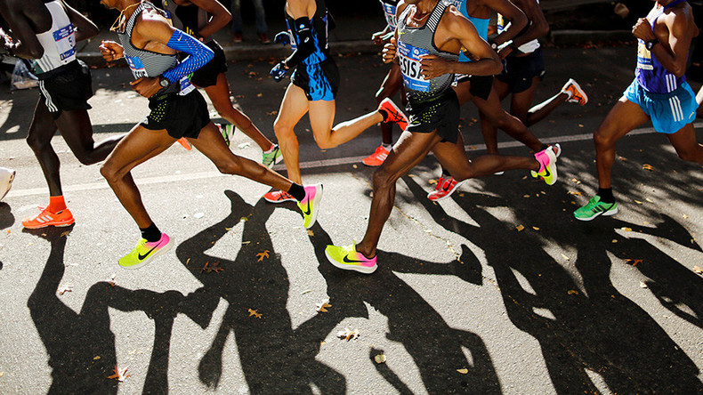 New York City Marathon will be held as planned despite Manhattan terrorist attack