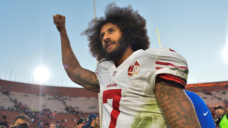 Kaepernick will be signed by NFL team 'within 10 days' – lawyer