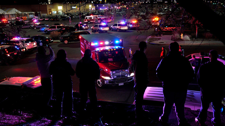 3 dead in shooting at Walmart in Colorado – police