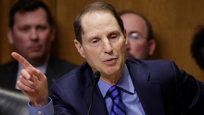 US senator calls Russian govt 'fascist,' embassy shoots back