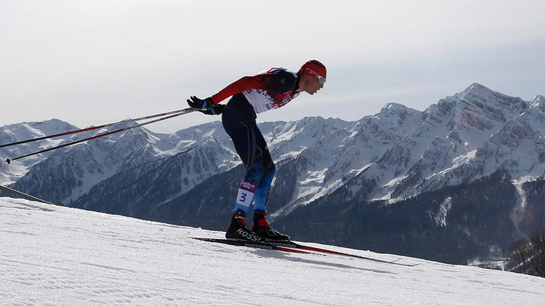 IOC decision over Russian skiers is 'bewildering & worrying' – Russian Deputy PM Mutko