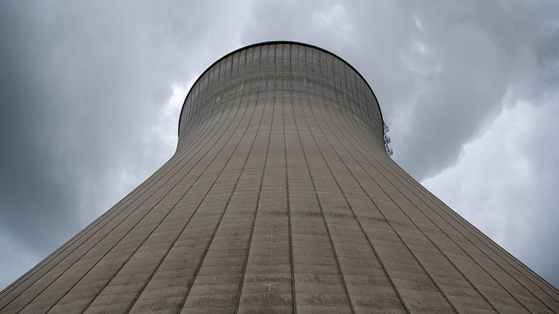 Russian Federation bidding to construct 16 nuclear power plants in Saudi Arabia