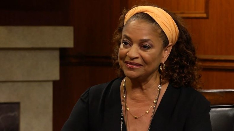 Debbie Allen on directing, 'Grey's Anatomy,' & Cosby