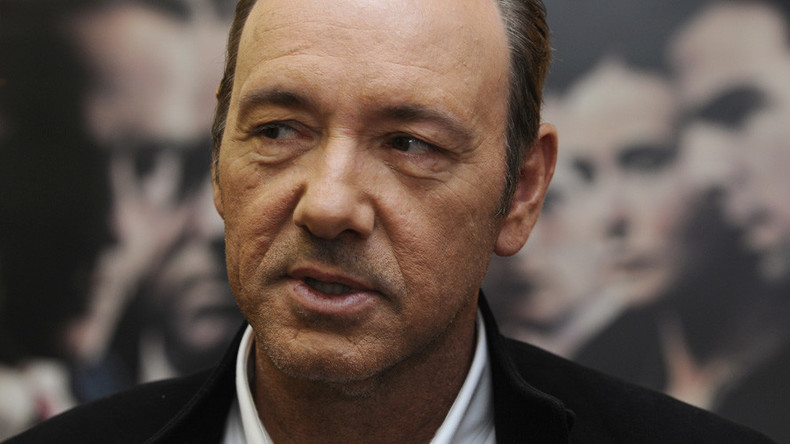 Spacey's 'predatory' behavior made House of Cards set 'toxic' – new allegations