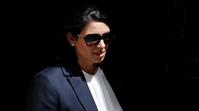 'Freelance foreign policy'? Tory Minister Priti Patel held undisclosed meetings in Israel